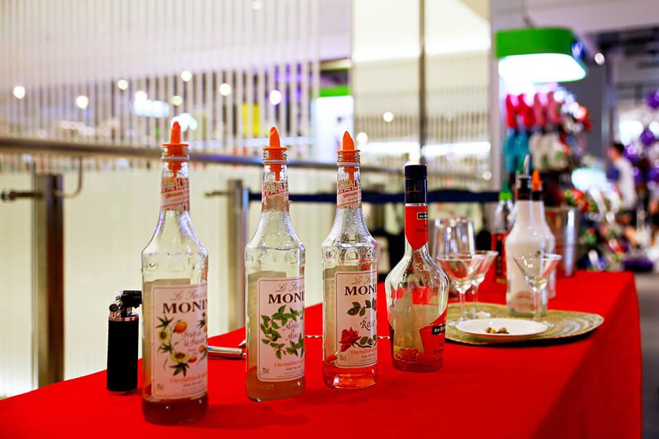 台中花式調酒