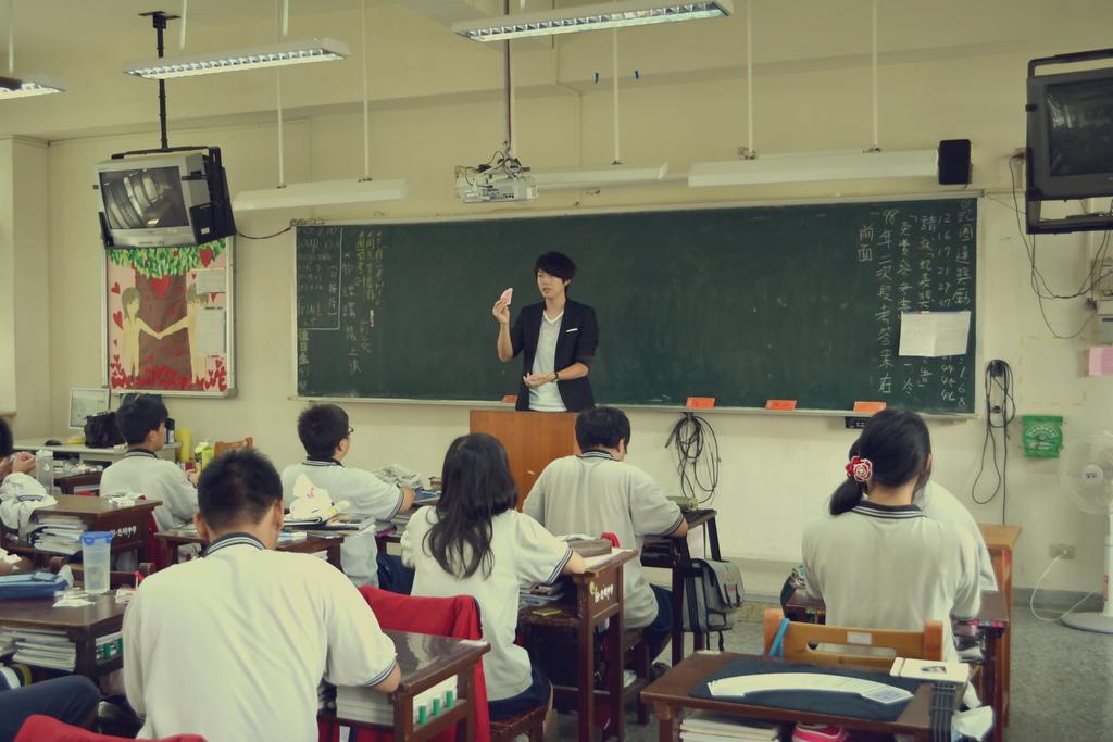 社團教課記錄