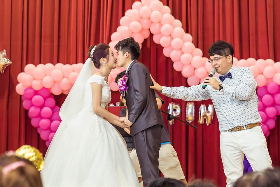 為什麼推薦找婚禮企劃?婚禮企劃流程會怎麼跑?